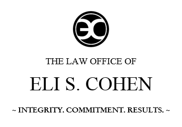 The Law Office of Eli S. Cohen